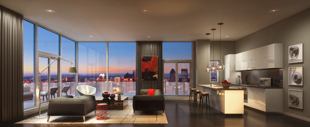 Finding the Best Deals for Affordable and Unique Condos in Montreal