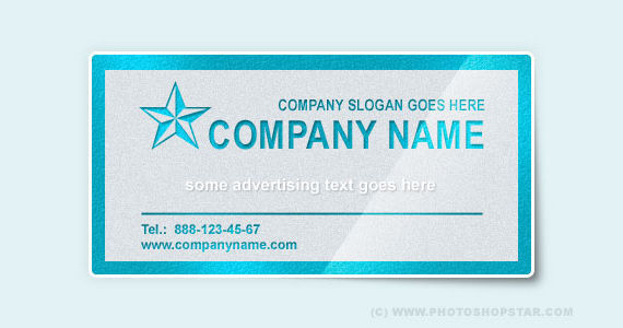 ★ How To Make Business Cards