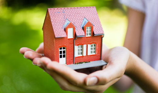 Get The Correct Approach To Get A New Home Properly!