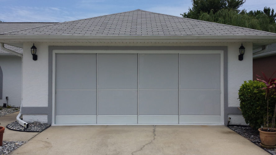 The Condition of Your Garage Door Can Affect Your Quality Of Life