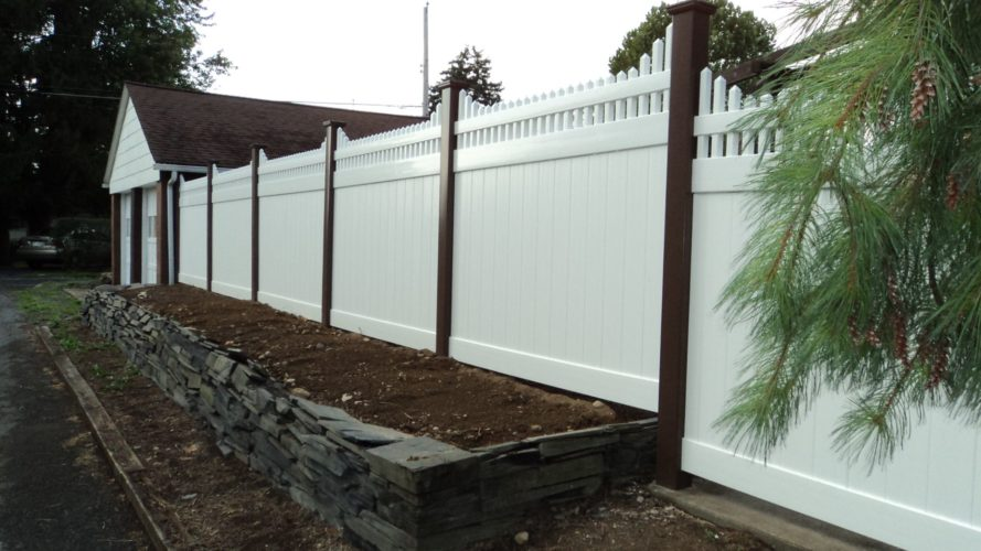 Adding a Fence to your Property to Increase Home Value and More