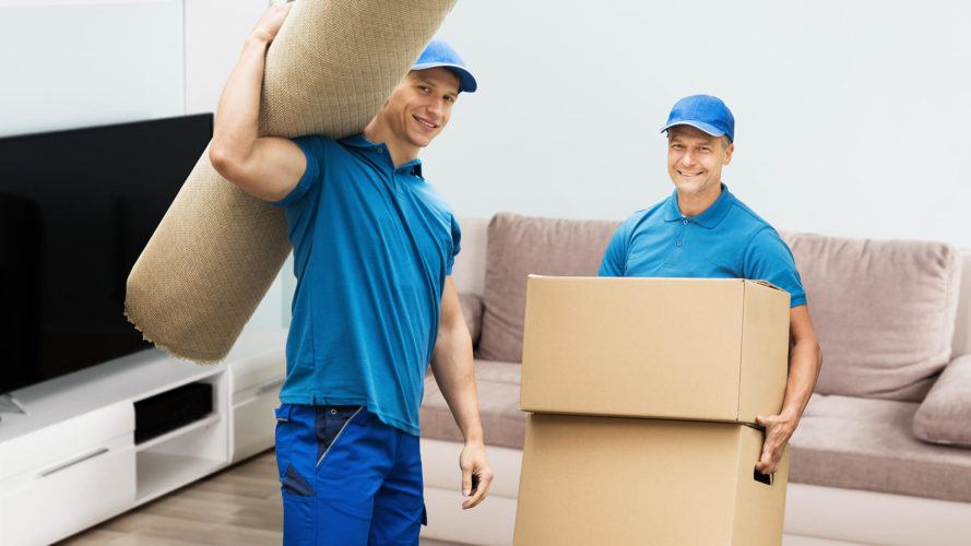Questions to Ask When Hiring A Moving Company