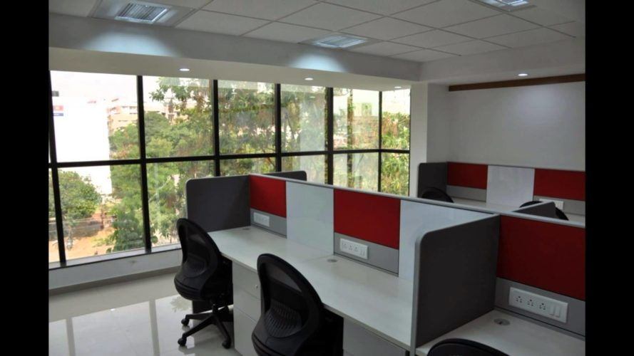 Reasons to Rent an Office Space