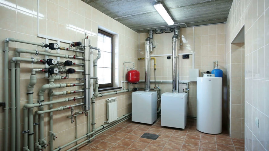 What Types of Heating Systems Can You Use in Your Homes?