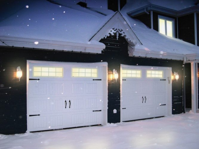 Garage Door Accessories That Add to the Convenience of Your Home